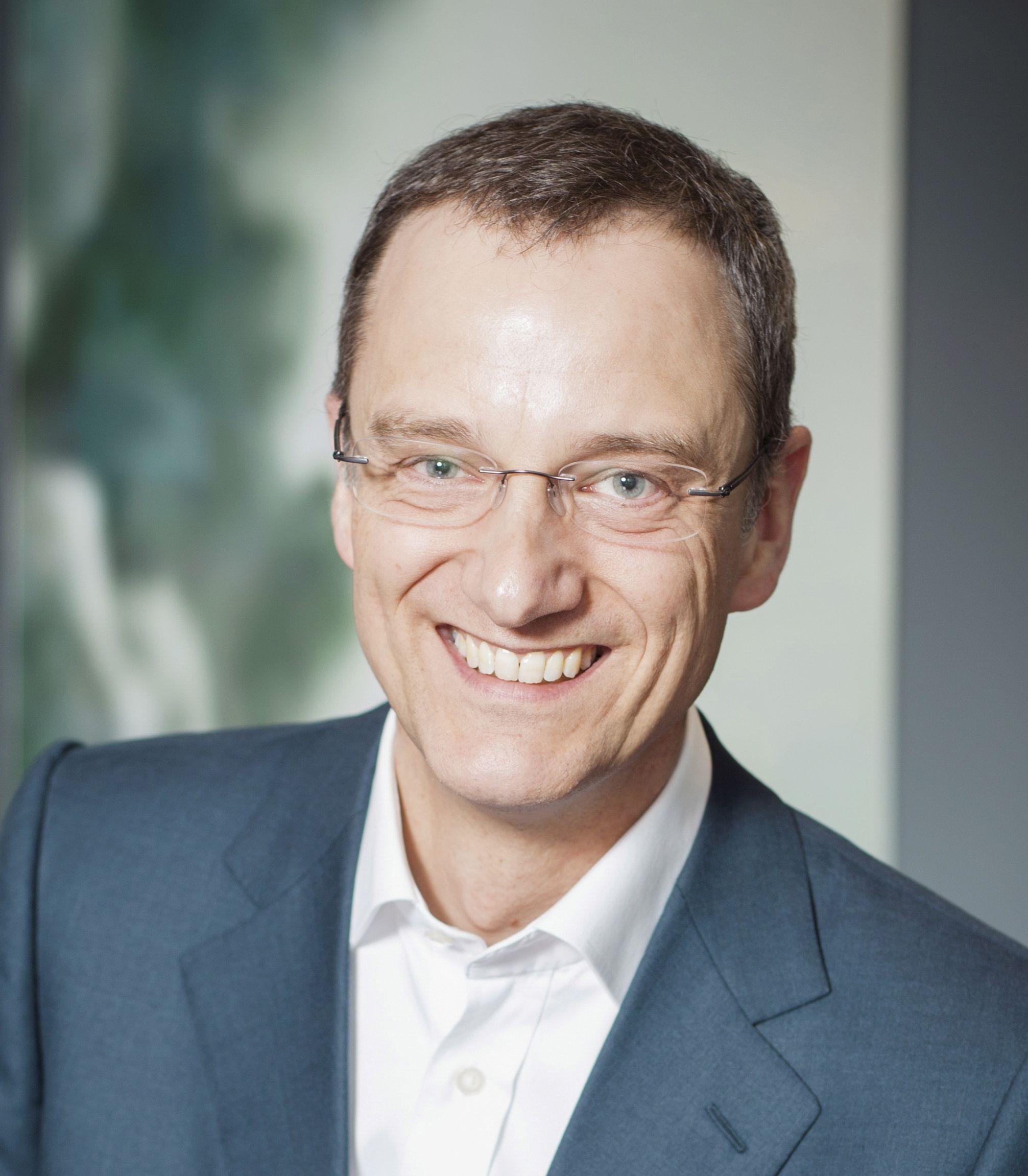 Dr. Christoph Kilger