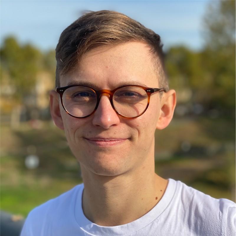 Sebastian Szilvas