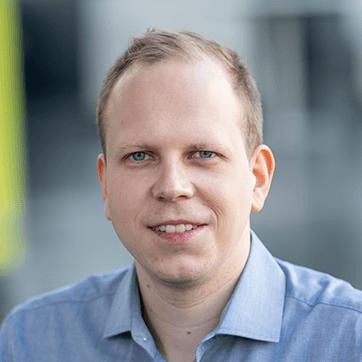 Tobias Wandesleben