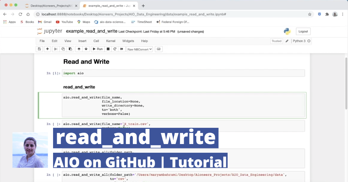read_and_write video tutorial